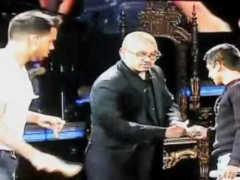 Romeo Santos regala US$1000 en Viña del Mar