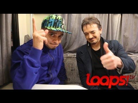 Ceza ve Orhan Ölmez ile söyleşi / Laaps! TV
