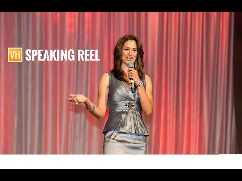 Vanessa Horn:  Speaker   Author   Business Coach