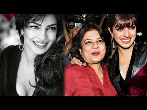 Priyanka Chopra's Mom's Shocking Reply On Her Marriage