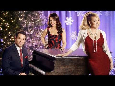 A Christmas Melody (Trailer)
