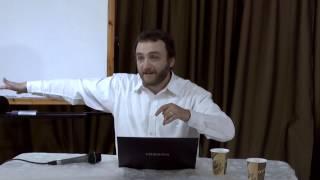 Часть 8. Взаимоотношения между евреями и неевреями в ТАНАХе.