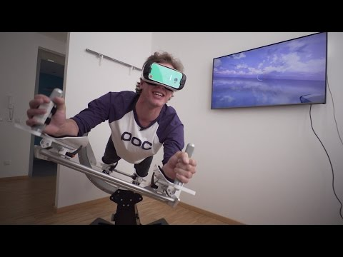 Kann Virtual Reality das Training revolutionieren? || PULS Playground