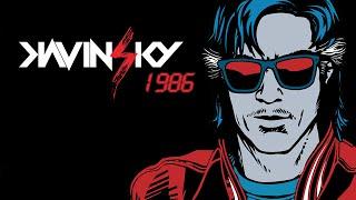 Download Lagu Kavinsky - Wayfarer Mp3