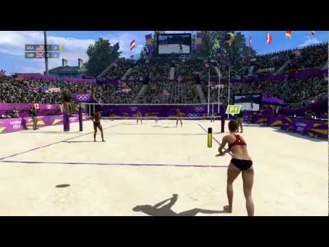 Beach Volley : Hot Sports PC
