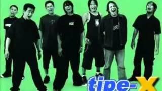 Tipe X - Hujan (SHANI) Video
