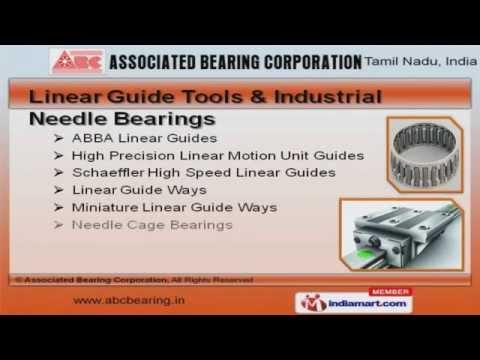 Associated Bearing Corporation