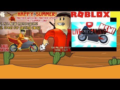 ROBLOX | Murder Mystery 2 Godly Unboxing + Jailbreak Live stream!