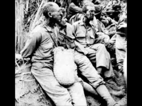 Bataan - An overview of the fall of the Bataan Peninsula, Bataan Death March, Camp O'Donnell, and Camp Cabanatuan in the Philippines. Some of my other videos: Battle ...