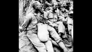 Bataan Philippines  City new picture : The Bataan Death March and Camps