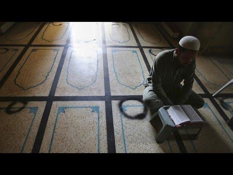 Εν μέσω COVID-19 γιορτάζεται το Ραμαζάνι