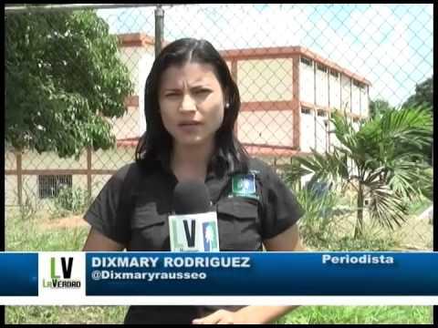 Noticiero La Verdad De Monagas 27 de agosto 2015