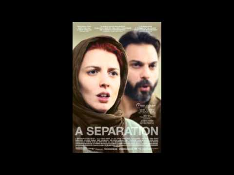 separation - I think this piece of music from the award-winning movie