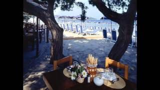 Punta Ala Italy  City new picture : Gallia Palace Hotel in Punta Ala, Italy