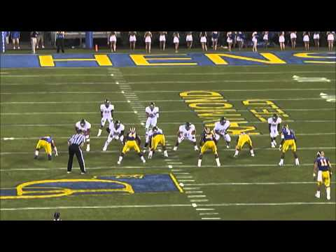 Zach Kerr 2013 Highlights video.