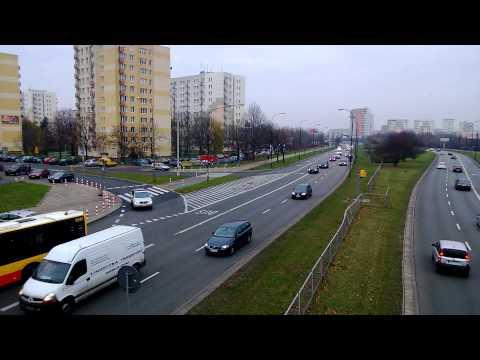 Nokia Lumia 920 - przykładowe nagranie wiedo Kommorkomania.pl