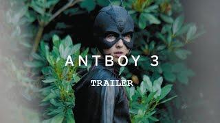 ANTBOY 3 Trailer | TIFF Kids 2016
