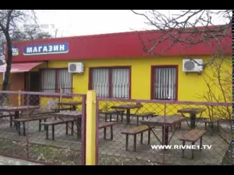 Мешканець Молдови вийшов з в'язниці і обікрав 5 магазинів на Рівненщині [ВІДЕО]