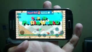 Baixe esse jogo mega divertido em apenas um minuto!Link para baixar o jogo: https://www.4shared.com/mobile/-tJeAjI0ba/Super_Mario_World.html