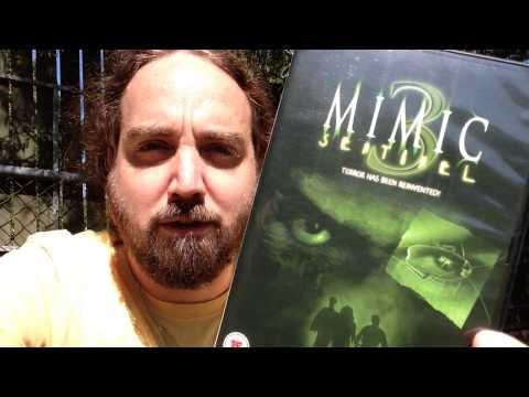 Movies 21: MIMIC 3 [SENTINEL] (2003)