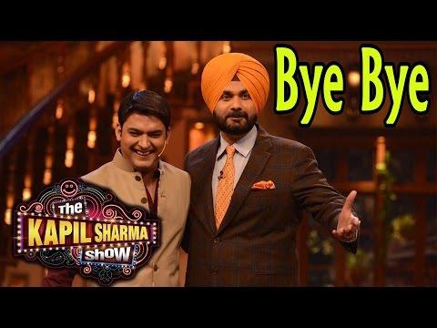 The Kapil Sharma Show | Navjot Singh Sidhu Says �
