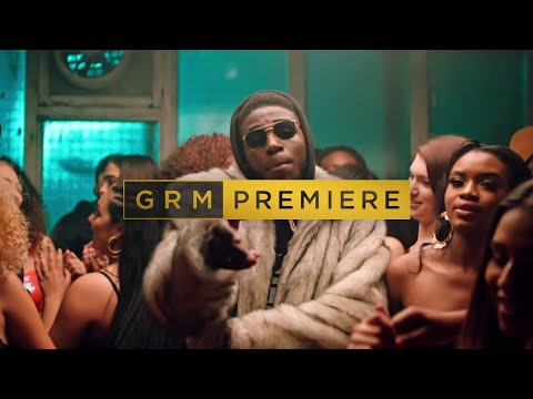 ZieZie - Fine Girl [Music Video] | GRM Daily