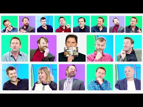 Would I Lie to You? Best Bits Compilation - Part 1 [HD]