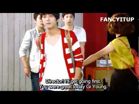 Heartstrings Episode 10 Cut, She's Not A Child
