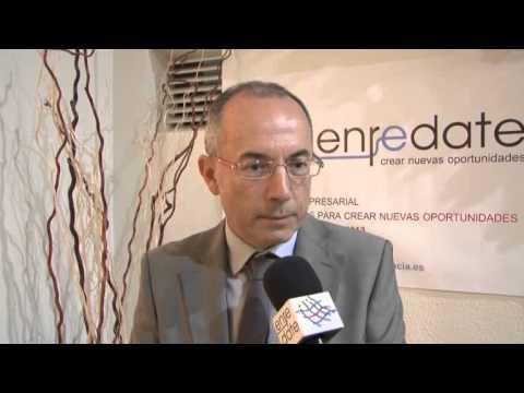 Juanvi Climent de Emprendedores en Enrédate Alzira