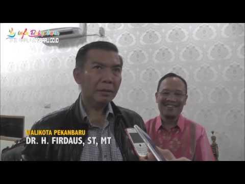 Kunci Kebersihan Kota Pekanbaru