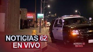 Homicidio en Maywood - Noticias 62 - Thumbnail