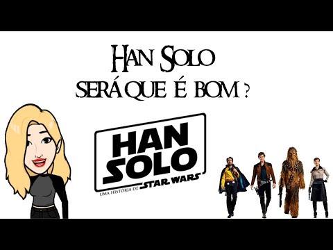 Kinoplex - Han Solo - Uma História Star Wars : vale a pena assistir? +Novidades (sem spoiler)
