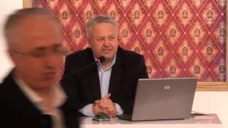 """2016 Babalar Buluşması-Dr.KamilArif Kırkıç """" Baba Olmak"""" Semineri"""
