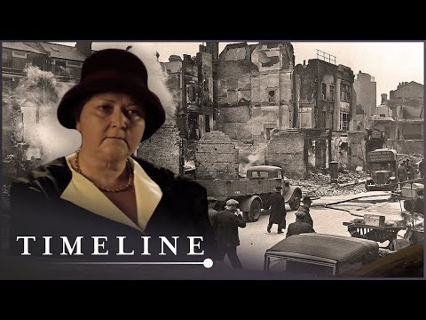 Unexplained: Helen Duncan The Blitz Witch (Paranormal Investigation Documentary) | Timeline