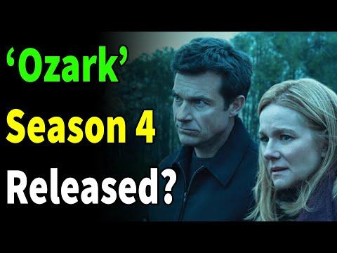 'Ozark' Season 4: Netflix Release Date & Everything We Know So Far