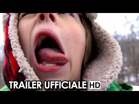 the visit - trailer internazionale italiano hd (2015)