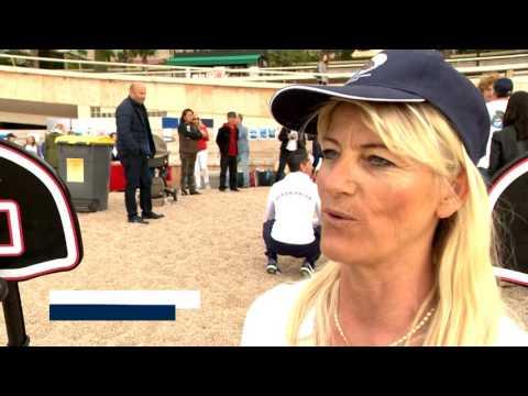 Monaco Info - Le JT : lundi 3 avril 2017