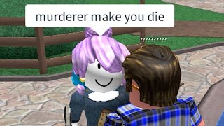 ROBLOX MURDER MYSTERY 2 MEMES (Funny Moments)