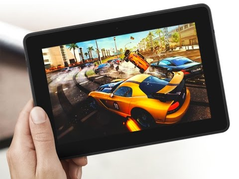 Who Sells The Cheapest Kindle Fire HDX 7