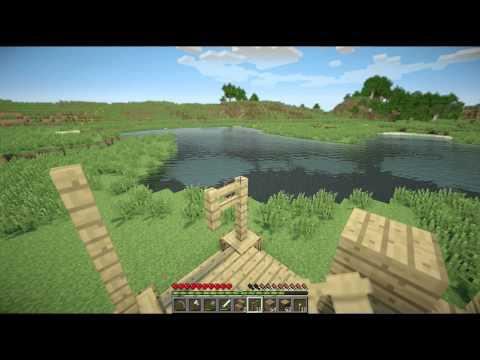 Minecraft Let's Play Серия #42 [GentleHint]