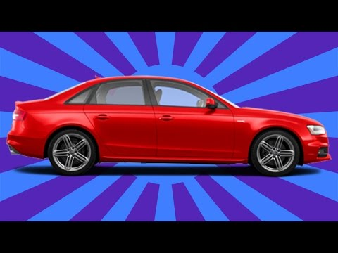 2015 Audi S4 Review - All-Round Luxury Performance Sedan