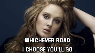 Adele   One And Only
