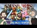 SMASH WEEK: WII, BRAWL! THE BEST SMASH! - Those Gamer Guys
