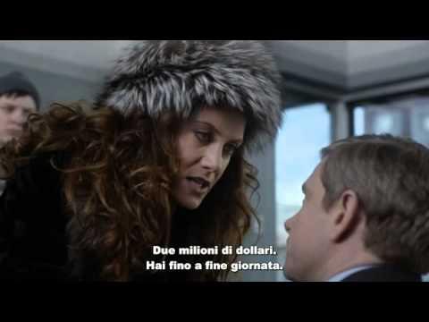 Fargo tv series (funny scene)