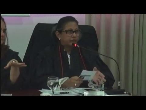 8ª SESSÃO EXTRAORDINÁRIA E 4ª SESSÃO ESPECIAL DO COLÉGIO DOS PROCURADORES DE JUSTIÇA - 24/08/17 - 14h