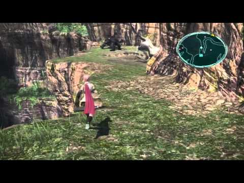 preview-Let\'s Play Final Fantasy XIII #059 - Prinny Squad (HCBailly)