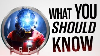 Get all the information on Prey here before you consider purchasing. ➥Join our community: www.youtube.com/downwardthrust Prey is a science-fiction shooter re...
