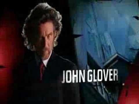Smallville season 8 opening credits fan