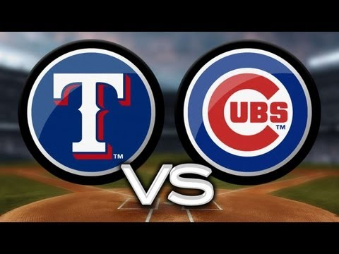 Video: 5/6/13: Feldman's scoreless start lead Cubs to win