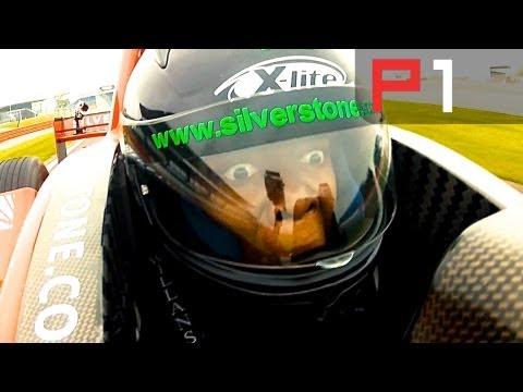 KSI in a Formula 1 Car!